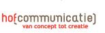 Sponsor Hofcommunicatie